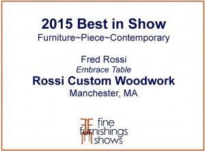 Best in Show Rhode Island Fine Furnishings