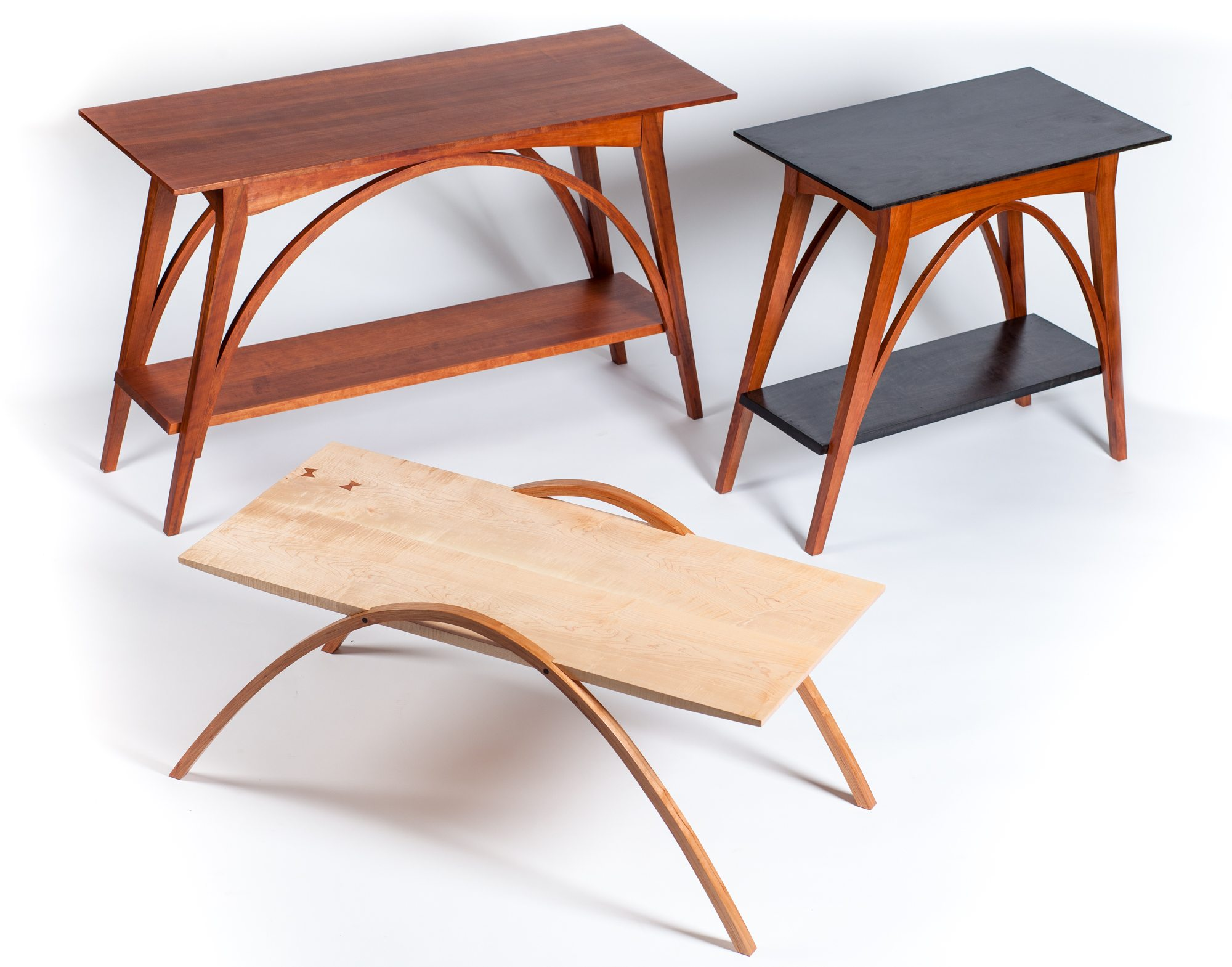 Wood Tables | Custom Wood Furniture | STUDIORossi