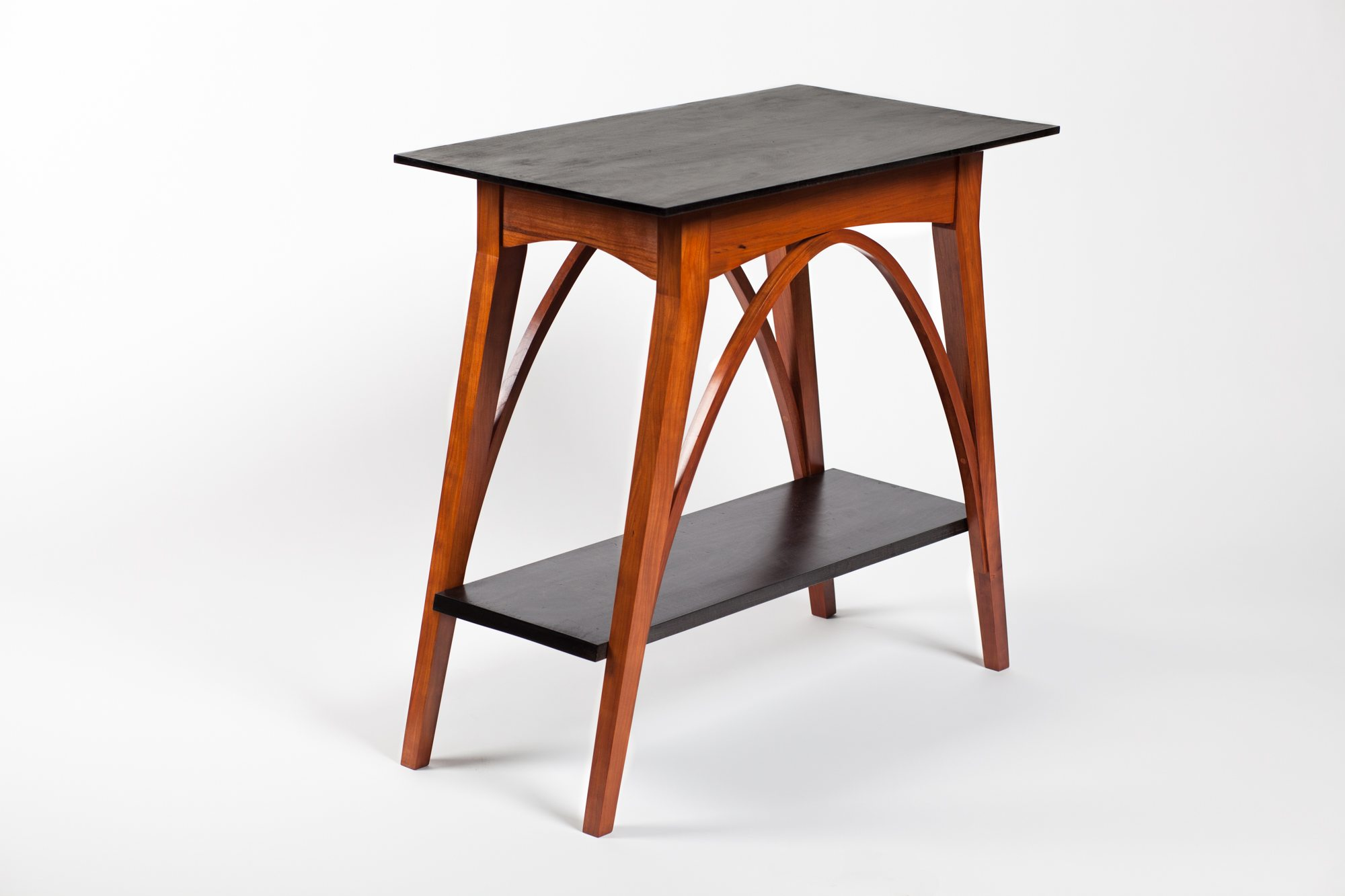 Cherry Table | Custom Wood Furniture | STUDIORossi