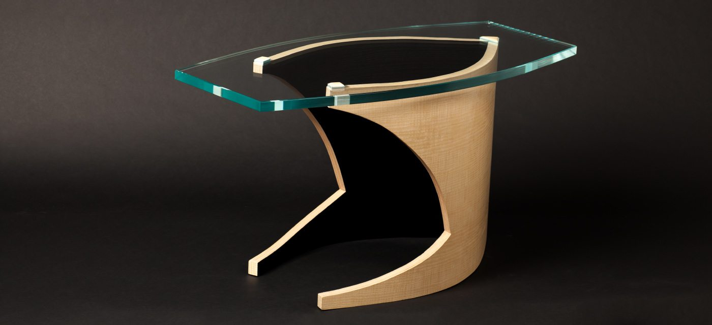 Rossi Woodwork Award Winning Table Design