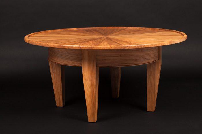 Elm Wood | Handmade wood furniture | STUDIORossi